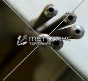 Трубки стальные капиллярные ГОСТ 14162-79 в Омске