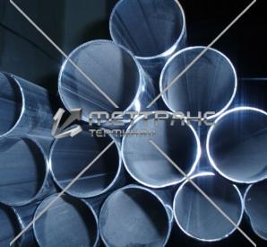 Труба стальная электросварная в Омске
