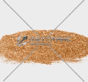 Порошок бронзовый в Омске