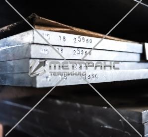 Плита алюминиевая в Омске