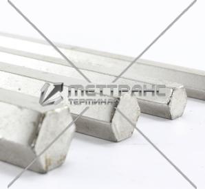 Шестигранник алюминиевый в Омске