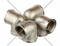Переходник для труб в Омске № 1