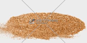Порошок бронзовый